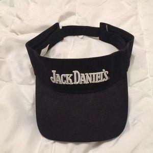 Jack Daniels Visor